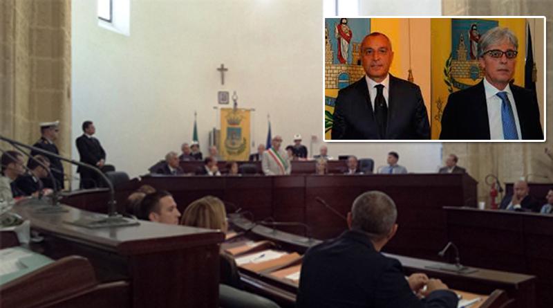 Mazara. I Consiglieri Safina e Mauro chiedono l'annullamento in autotutela della deliberazione consiliare n.128 del 20/10/2015