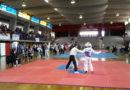 Mazara, esami passaggio cintura e allenamento collettivo di taekwondo