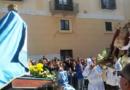 Mazara. Domenica di Pasqua, 16 Aprile, si rinnova il tradizionale rito dell'Aurora