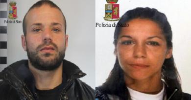 Mazara. Arrestati un 29enne ed una 33enne