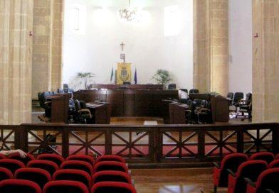 Mazara. Elenco aggiornato dei Gruppi Consiliari