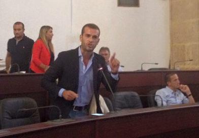 "Mazara, Allontanamento Cons. Ingargiola Pietro e conseguente scioglimento Gruppo consiliare ""Scelta Libera"""