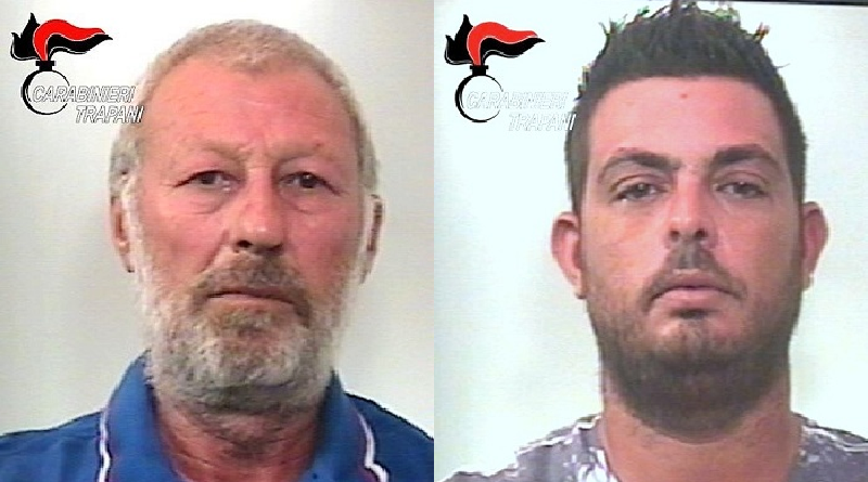 Arresti per droga a pantelleria e marsala tele8 for Arresti a poggiomarino per droga
