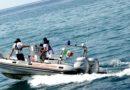 Trapani. Operazione di soccorso in mare: si incaglia unità da diporto, tratte in salvo 3 persone