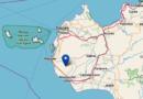 La terra trema ancora in Sicilia occidentale, nuova scossa di magnitudo 2.5 alle 06:16. Avvertita a Mazara del Vallo