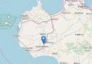 Ancora una scossa di terremoto a Castelvetrano, magnitudo 1.8