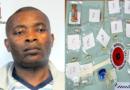 Mazara. Arrestato dalla Polizia corriere ovulatore nigeriano