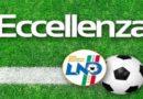 Calcio Eccellenza, 18° giornata, risultati e classifica