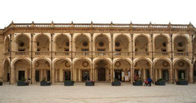 Mazara dare visibilità alle opere d'arte: statue, quadri, dipinti che sono nelle chiese (Il duemila)
