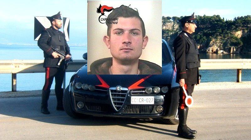 Castellammare del Golfo. Arrestato 21enne ucraino per furto ...