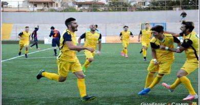 Coppa Italia, il Mazara gioca oggi l'andata a Paceco con il Dattilo