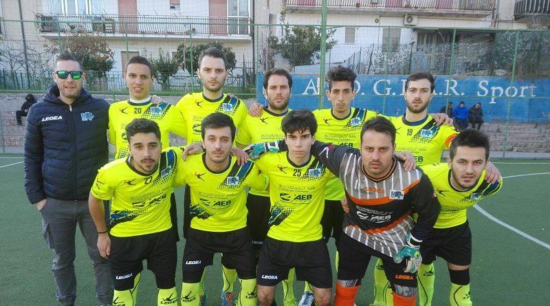 Gear Sport Marsala Futsal 7 4 Calcio A 5 Serie C1 Girone A 13 Giornata Tele8