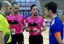 Marsala Futsal – Sporting Alcamo 4-3 (Coppa Italia di serie C1)