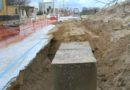 Campobello di Mazara. In via di completamento i lavori di somma urgenza avviati dall'Amministrazione comunale a seguito del nubifragio del 6 febbraio