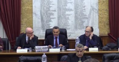 Marsala approvato a maggioranza il bilancio consuntivo 2017 si tornera' in aula gia' domani per la discussione sul dup