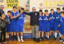 """La A29 Mazara/Castelvetrano di Basket punta alla finale regionale del """"Join The Game 2018""""  CTG under 13 maschile"""