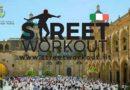 Street Workout: ecco le novità della terza edizione a Mazara del Vallo. La passeggiata allenante tra le bellezze della città domenica 15 aprile