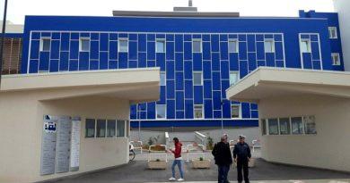 Arrivano quattro nuovi primari negli ospedali trapanesi