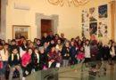 """Marsala. Cinquanta alunni del """"Pascoli"""" in visita  al Palazzo Municipale e a Palazzo VII Aprile"""