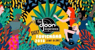 """A Favignana, dal 31 maggio al 4 giugno, torna il festival internazionale di musica """"The Djoon Experience"""". In arrivo giovani da tutto il mondo per la kermesse all'insegna dell'uguaglianza"""