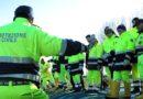 Mazara. Esercitazione di Protezione Civile. Sabato 24 e Domenica 25 Marzo 2018 'Insieme per Costruire Prevenzione'