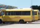 Mazara. Una novità nel trasporto pubblico scolastico. L'Amministrazione Comunale di Mazara ha integrato il servizio da e per le scuole di competenza comunale