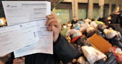 """Mazara. Il Centro Studi """"La Voce"""" informa la cittadinanza che le richieste di pagamento TIA 2012 (tassa rifiuti) sono in moltissimi casi prescritte e decadute."""