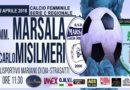 Il Calcio Femminile Marsala scalpita verso l'ultima di campionato