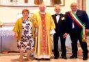 Mazara. Nozze d'Oro per i coniugi Antonino Tumbarello e Rosa Mirasolo