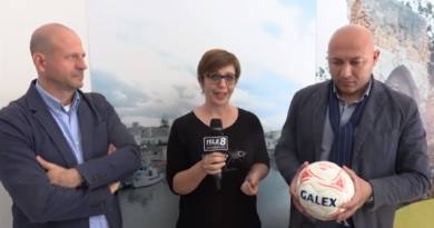 """Mazara. Sabato 28 aprile 2018 """"La Partita del Cuore – un calcio all'Autismo"""". Le interviste (VIDEO)"""