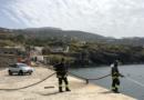 Pantelleria. Attivato l'impianto antincendio e la video sorveglianza del Porto di Scauri