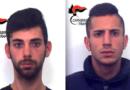 Trapani. 2 ventenni arrestati dai Carabinieri