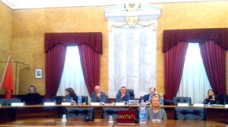 Marsala. Il Consiglio approva le modifiche al regolamento per la ...