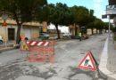 Mazara, lavori urgenti sulle strade del centro