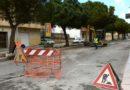Mazara. Gara per pubblica illuminazione Via Caboto