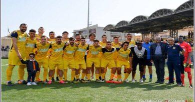 Mazara – Alba Alcamo 1-0. Gli Highlights e le interviste (VIDEO)