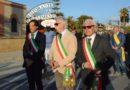 Mazara, festa di colori e di culture alla parata inaugurale dell'Europiade (video)