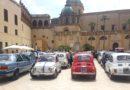 """Raduno FIAT 500 """"Città di Mazara"""". Un lungo e colorato corteo per le vie cittadine"""