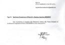 """La CO.VI.SO.D. conferma l'iscrizione del Marsala Calcio in Serie D  Il presidente Milazzo: """"Da oggi inizia una nuova avventura"""""""