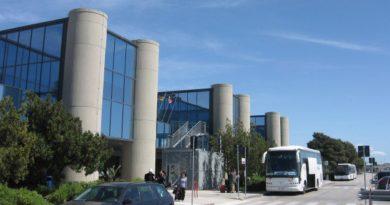 I sindacidella provincia di Trapani  si impegnano per il rilancio dell'aeroporto Trapani-Birgi