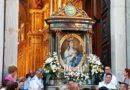 Mazara, in migliaia alla processione conclusiva dei festeggiamenti della Madonna del Paradiso