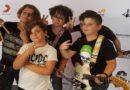 """Campobello. Questa sera, nel piazzale della Torre di Tre Fontane, la Baby Rock Band. Domani lo spettacolo """"Meraviglioso"""" con Piero e Donatella"""