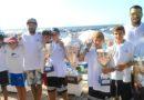 Conclusa a Marsala la terza tappa di Coppa Sicilia Optimist, organizzata dalla Società Canottieri: trionfo dei velisti Michele Adorni e Giulio Genna tra i Cadetti, e di Marco Genna tra gli Juniores