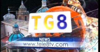 TG8 24 SETTEMBRE<span class='video_title_tag'> -Video</span>