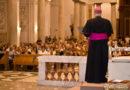 nuovo piano pastorale: il discernimento, la missione e la speranza presentato il nuovo itinerario della chiesa mazarese