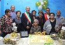 Marsala, Maria Pugliese festeggia cento anni