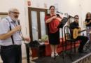 """Mazara, presentato il libro di poesie """"La Giostra"""" di Ignazio Balistreri"""