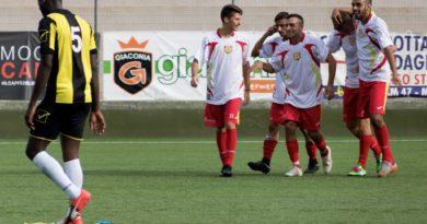 Campionato di calcio di Prima Categoria, girone A – 2^ giornata ASD Mazarese – Real Menfi – 4-1