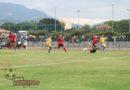Calcio, Cus Palermo – Mazara 0 – 1