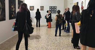 """La messinese Vitalin Grimaudo tra i 10 finalisti del prestigioso """"Premio Arte"""""""